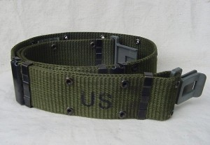 Quick Release Buckle (LC 2)